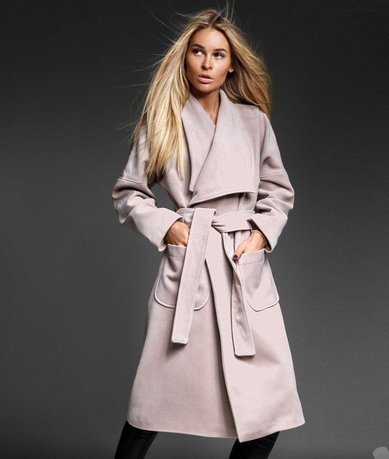 Какие фасоны пальто всегда в моде