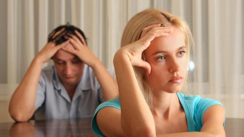 Как выйти из семейной ссоры без потерь
