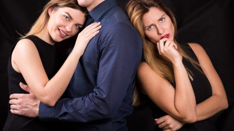 Можно ли отбить молодого человека у лучшей подруги
