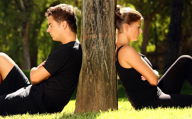 Как наладить личную жизнь после развода