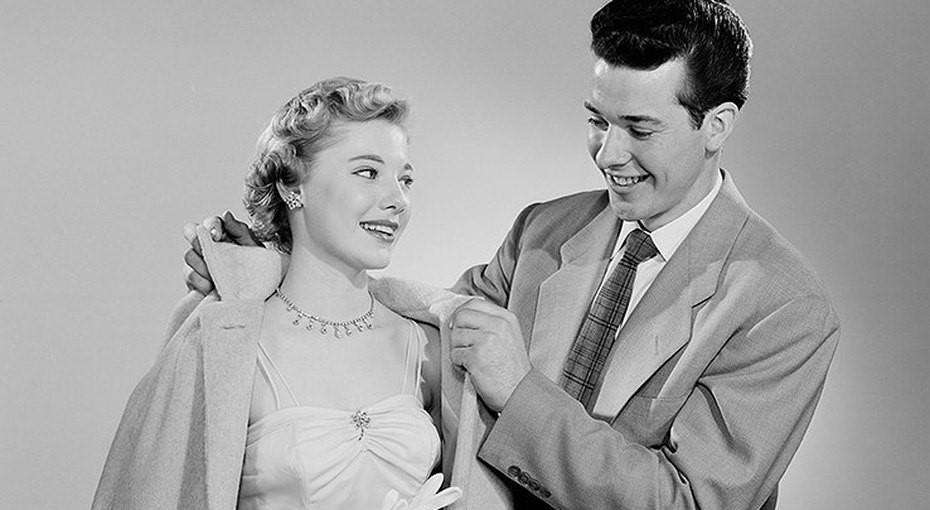 Как попросить мужчину о помощи: правила и благодарности