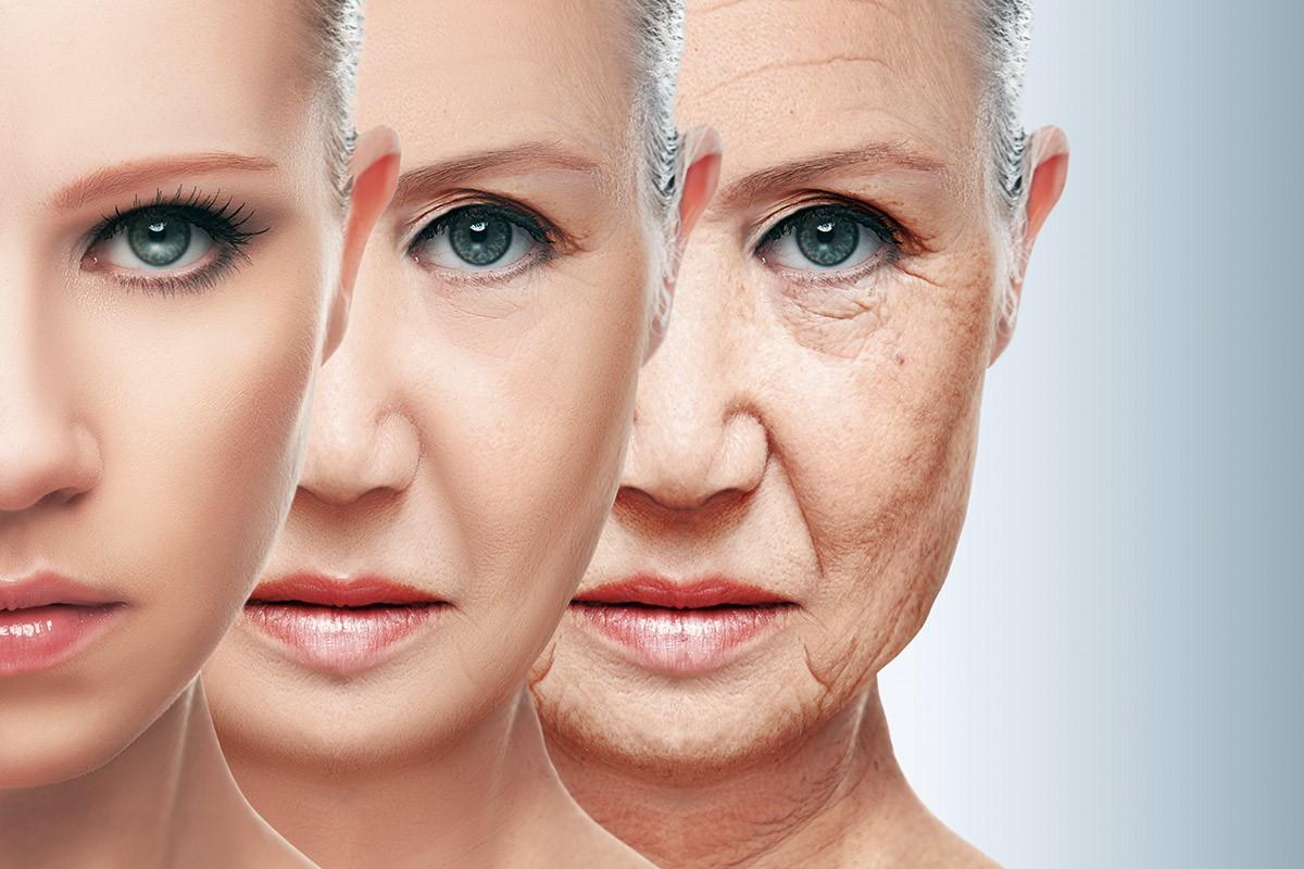 Визуальная старость: почему женщины выглядят старше своего возраста