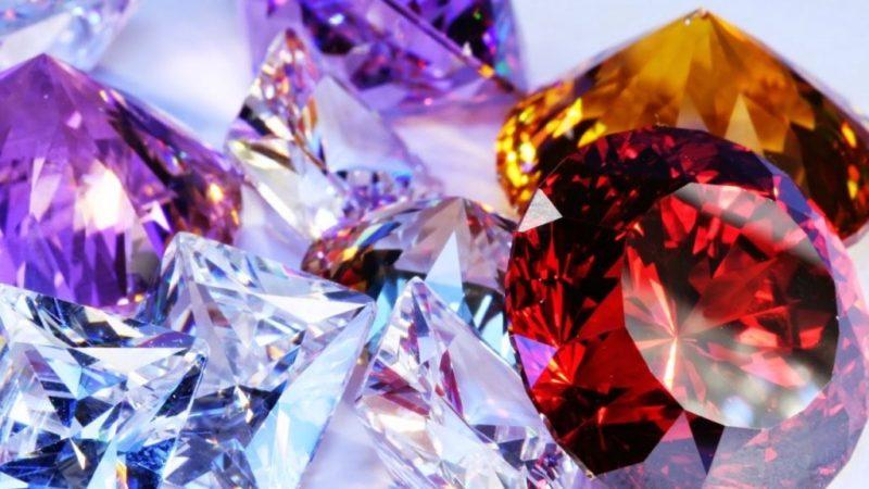 Как камни влияют на женщин разных знаков Зодиака
