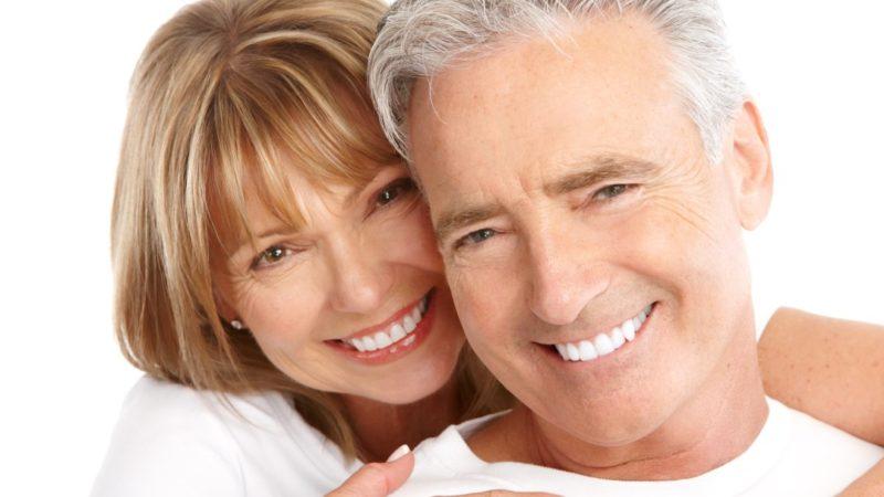 Любовная связь в зрелом возрасте: что привлекает мужчину, которому уже далеко за пятьдесят