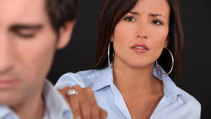 Что делать, если мужчина врёт