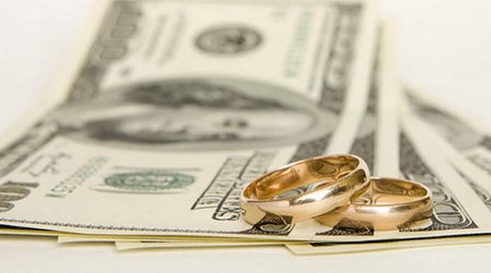 В чем смысл браков по расчету