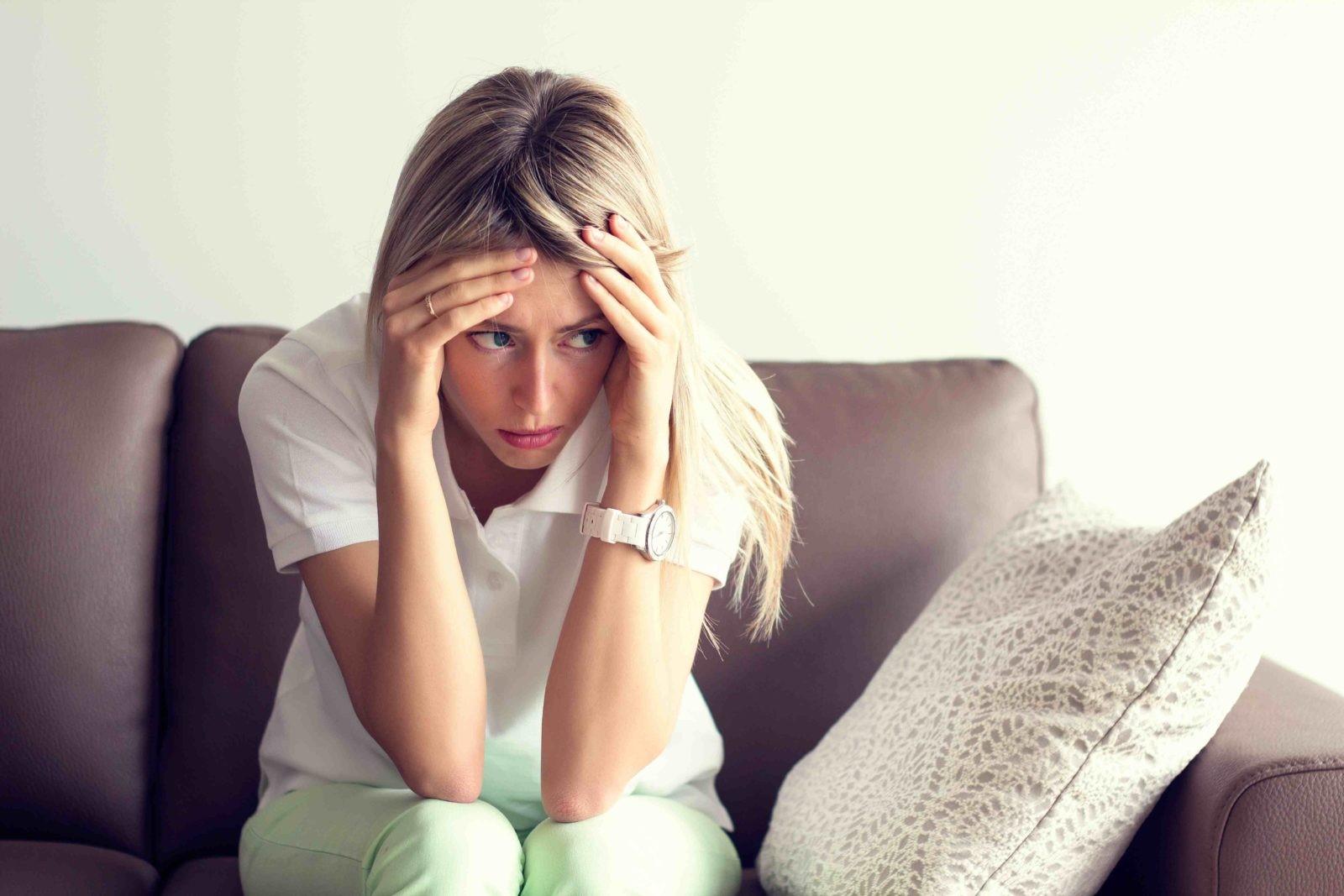 Чувство стыда: чем отличается от вины, особенности, как избавиться