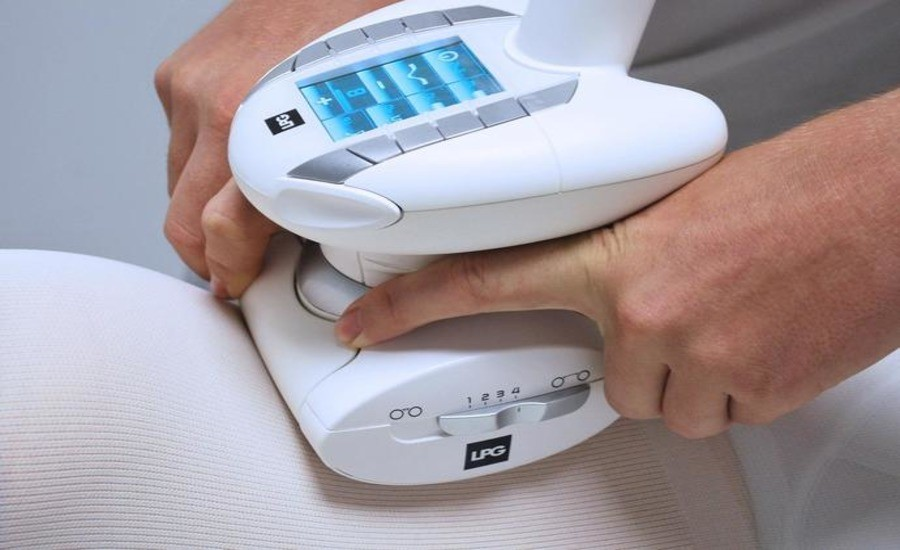 LPG-массаж – незаменимый помощник в борьбе за красивое тело