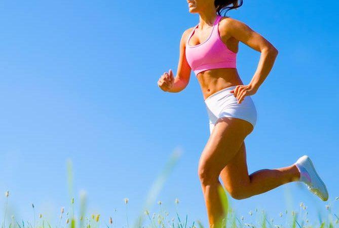 Почему бег плохо помогает сбрасывать килограммы