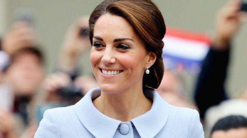Особенности стиля герцогини Кембриджской Кейт Миддлтон
