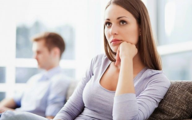 Почему мужчины избегают нравившихся им женщин