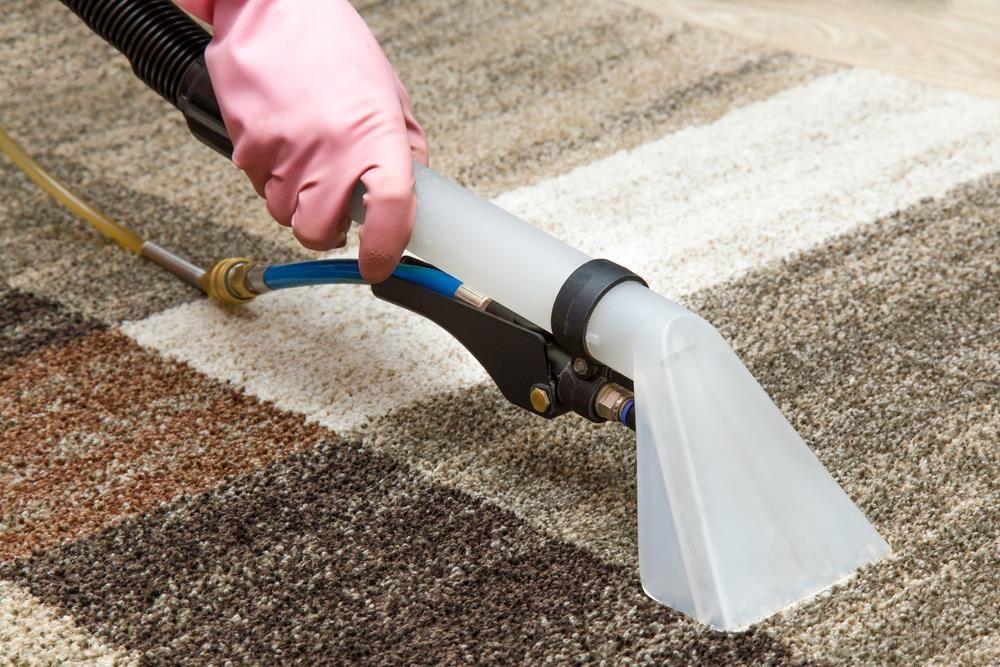Основные преимущества профессиональной химчистки ковровых покрытий