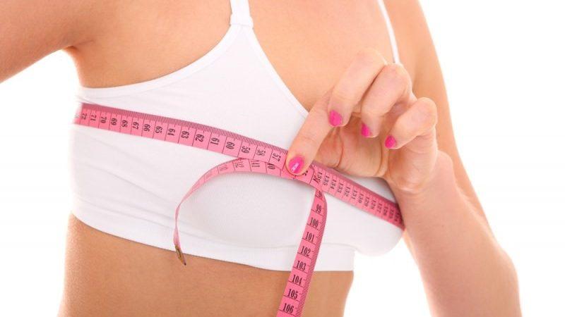 Как можно уменьшить размер груди, не прибегая к различным операциям
