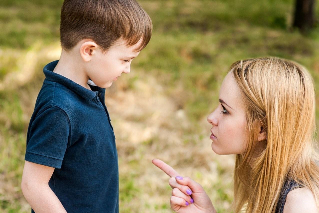 20 основных правил воспитания детей