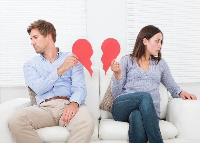 Несколько способов сохранить разваливающийся брак