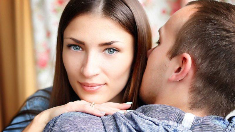 Как поднять настроение возлюбленной