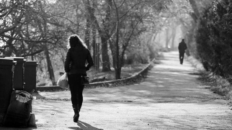 Кто легче переносит расставание – мужчина или женщина?