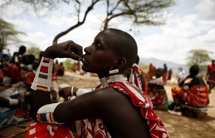 Африканские женщины: образование, замужество и материнство
