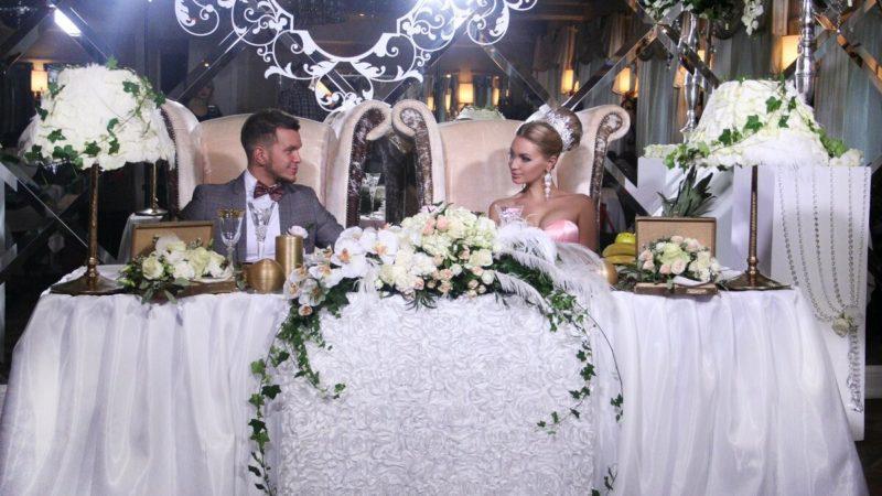 Жених, невеста, свидетели: кто и где должен находиться на торжестве