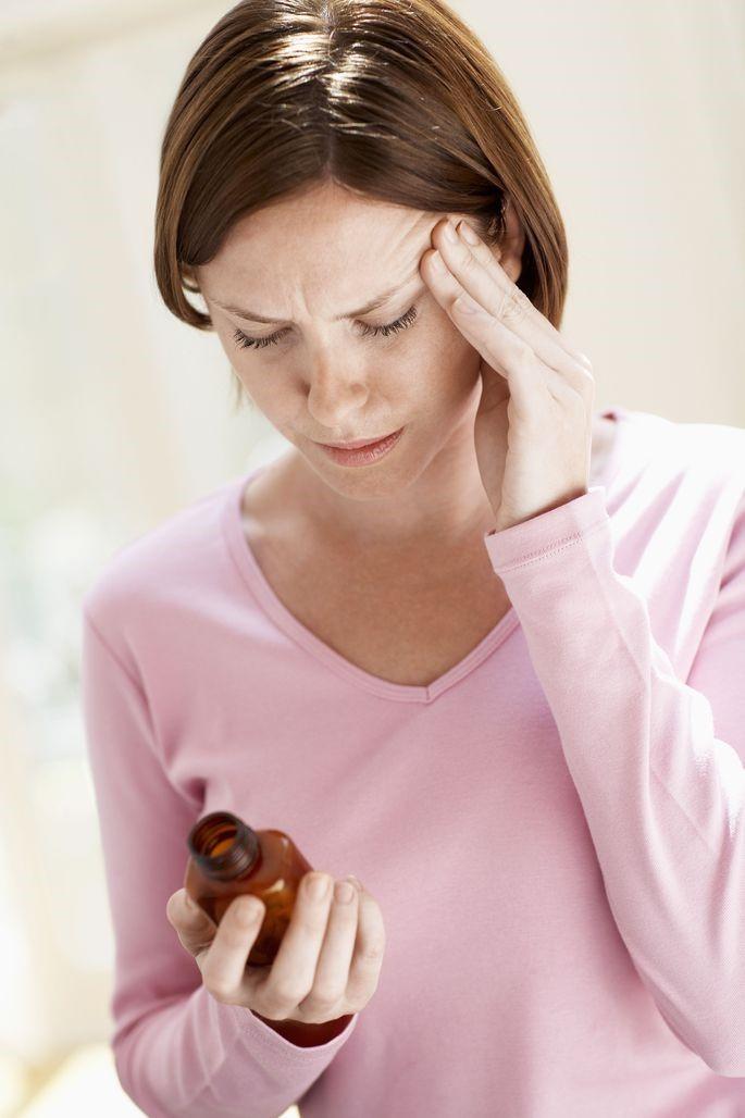 Что такое гормональный сбой, симптомы и препараты, которые помогут исправить положение