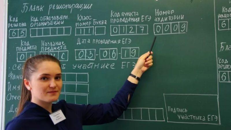 Тест: Смогли бы вы сдать ЕГЭ по русскому языку