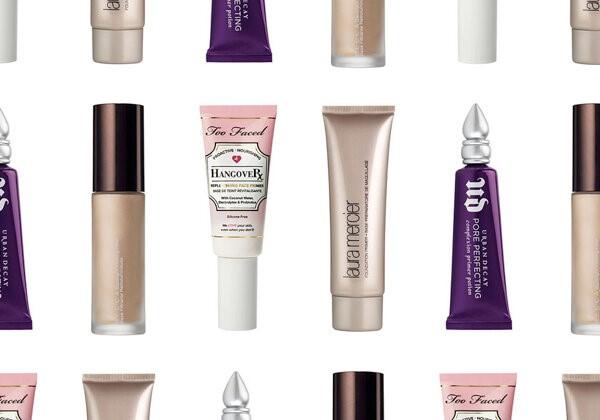 Зачем стоит использовать праймер в макияже