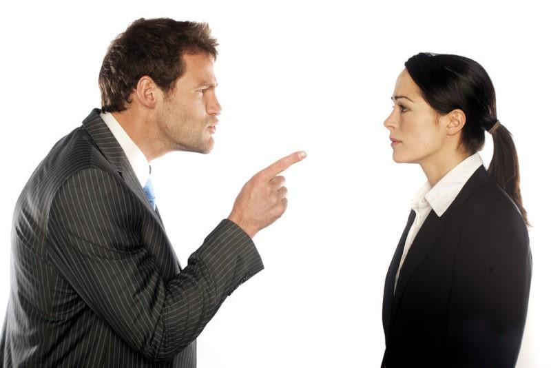 Что такое личная неприязнь и как с ней бороться