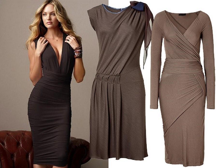 Дешевые платья, от которых надо отказаться