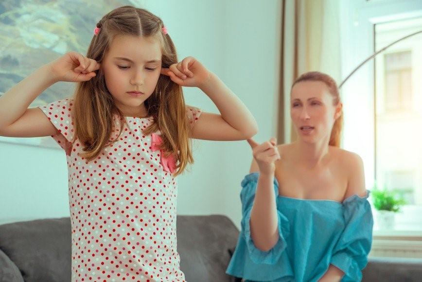 Как наладить отношения с детьми мужа от предыдущего брака