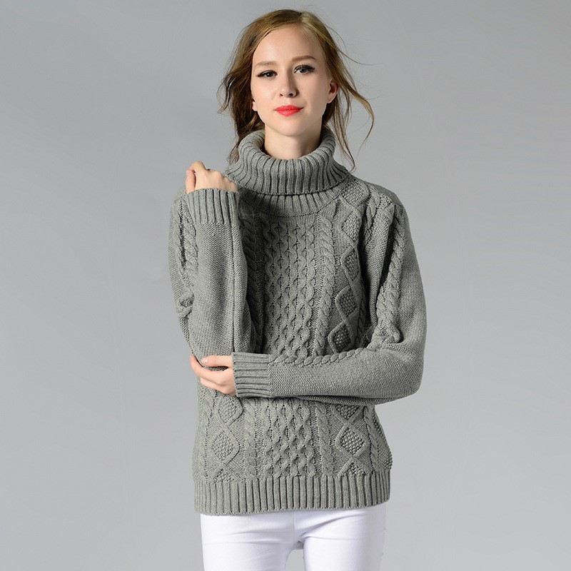 Что делать, если шерстяной свитер колется