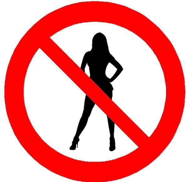 Почему нельзя потакать всем запретам мужчины