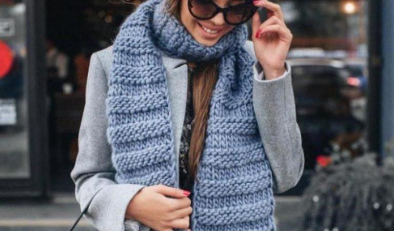 Особенности составления модного образа: стильные шарфы и шапки на осень/зиму 2020-2021