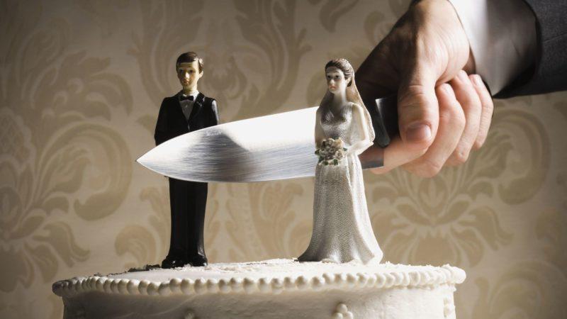 Ухожу красиво: как правильно оформить развод