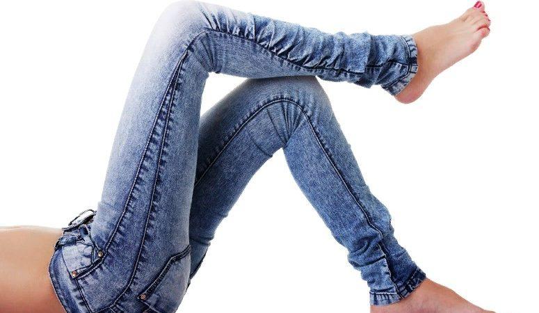 Что делать, если джинсы не подходят по размеру