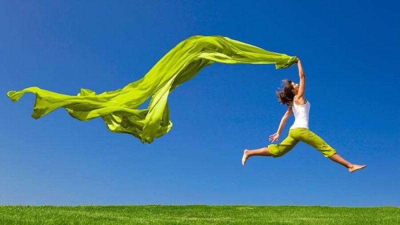 Жизнь после 35: какие техники помогают достичь счастья