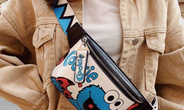 Странные сумки, которые нравятся знаменитостям и обычным женщинам