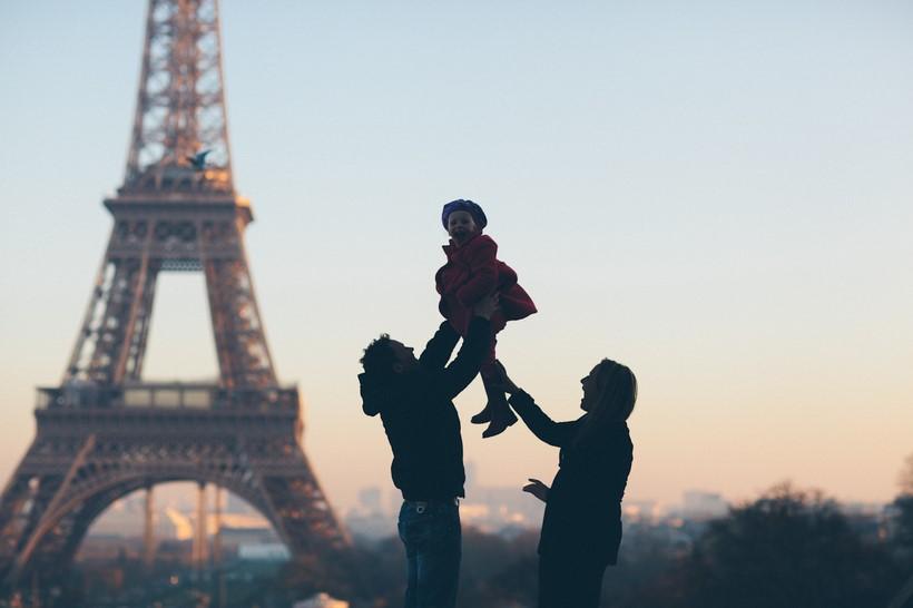 5 стран, где легко найти мужа для женщины с ребенком