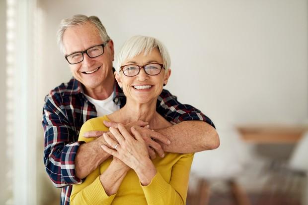 Качества, которые в женщинах ценят мужчины, перешагнувшие 50-летний рубеж