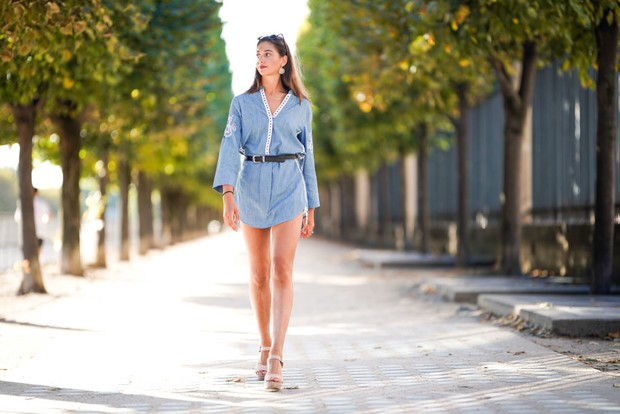 Лайфхаки, которые помогут выбрать одежду при повышенной потливости