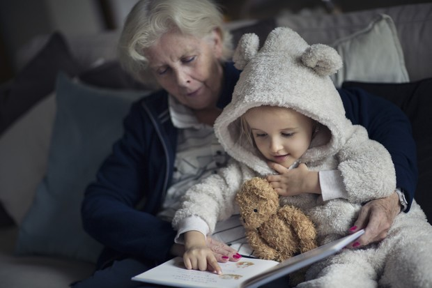 Внуки раздора: частые причины возникновения ссор между бабушками и мамами