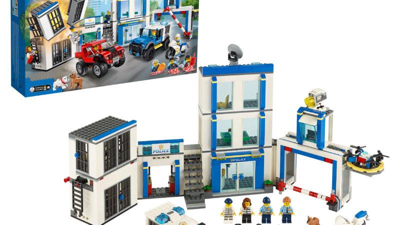 Подарите ребенку мир LEGO. Основные особенности популярных серий